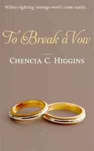 TBAV3 - To Break a Vow
